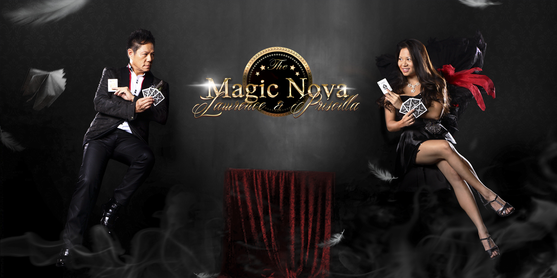 a visit to a magic show Congratulations you've found the top birthday party magician in northern virginia voted 2018 best magic show for kids face painting & balloon artists.